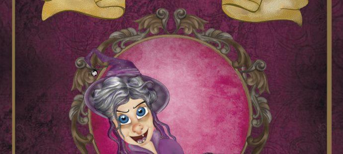 ¡¡Las catastróficas maldades de la Bruja Picotera!!